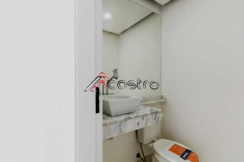 NCastro02 - Apartamento Avenida Alfredo Baltazar da Silveira,Recreio dos Bandeirantes,Rio de Janeiro,RJ À Venda,2 Quartos,80m² - 2297 - 19