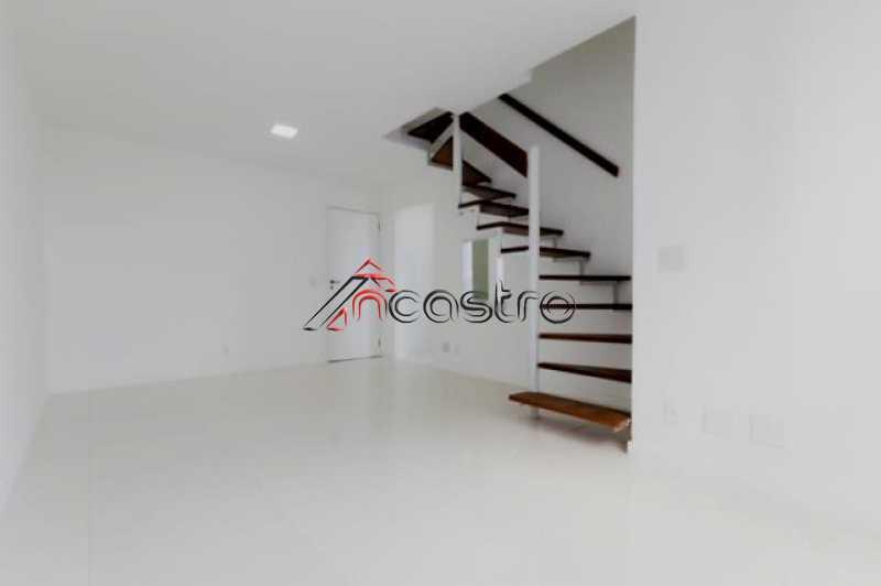 NCastro12 - Apartamento Avenida Alfredo Baltazar da Silveira,Recreio dos Bandeirantes,Rio de Janeiro,RJ À Venda,2 Quartos,80m² - 2297 - 4