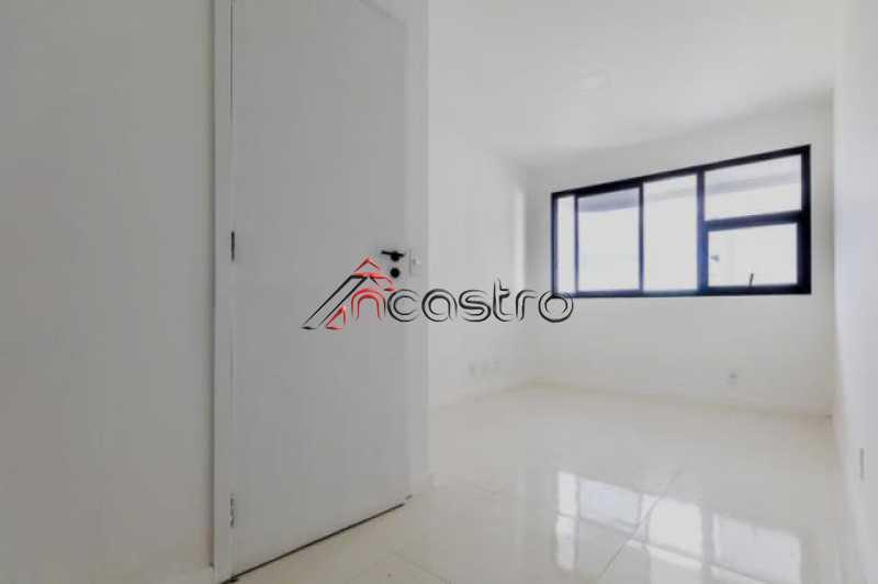 NCastro14 - Apartamento Avenida Alfredo Baltazar da Silveira,Recreio dos Bandeirantes,Rio de Janeiro,RJ À Venda,2 Quartos,80m² - 2297 - 12