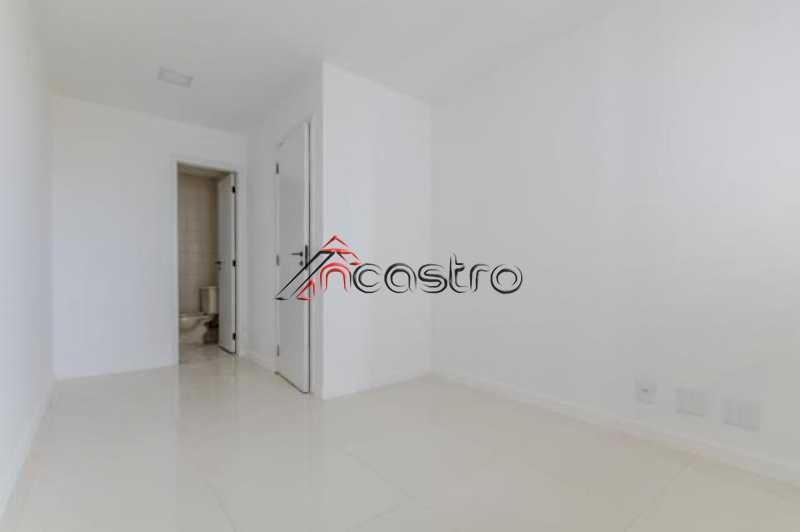 NCastro15 - Apartamento Avenida Alfredo Baltazar da Silveira,Recreio dos Bandeirantes,Rio de Janeiro,RJ À Venda,2 Quartos,80m² - 2297 - 13