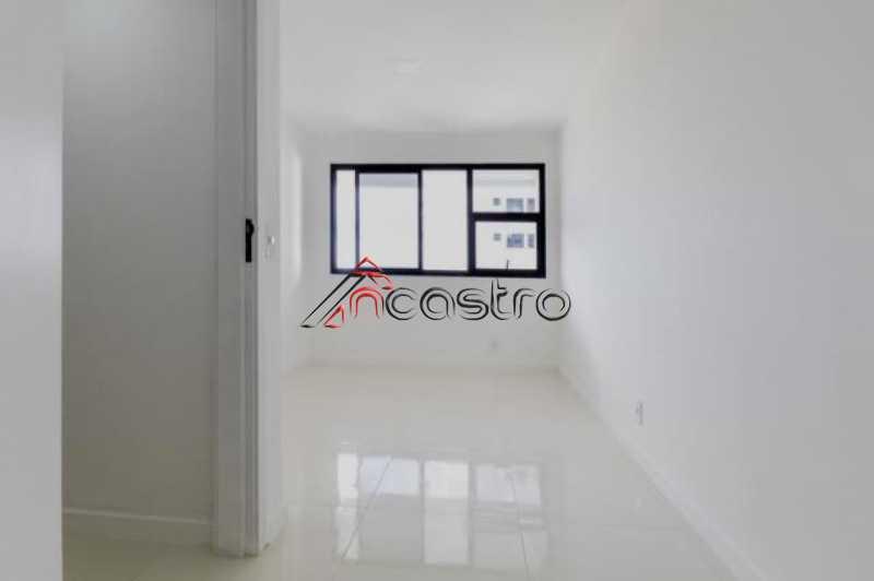 NCastro16 - Apartamento Avenida Alfredo Baltazar da Silveira,Recreio dos Bandeirantes,Rio de Janeiro,RJ À Venda,2 Quartos,80m² - 2297 - 10