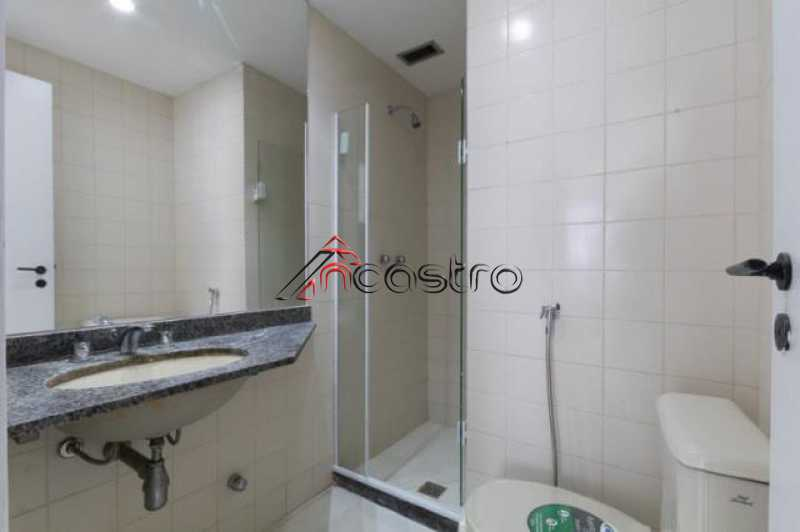 NCastro17 - Apartamento Avenida Alfredo Baltazar da Silveira,Recreio dos Bandeirantes,Rio de Janeiro,RJ À Venda,2 Quartos,80m² - 2297 - 20