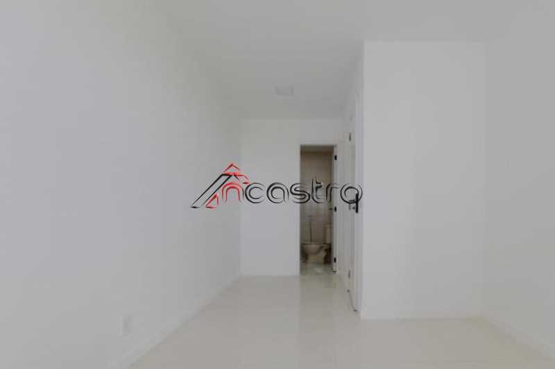 NCastro19 - Apartamento Avenida Alfredo Baltazar da Silveira,Recreio dos Bandeirantes,Rio de Janeiro,RJ À Venda,2 Quartos,80m² - 2297 - 14