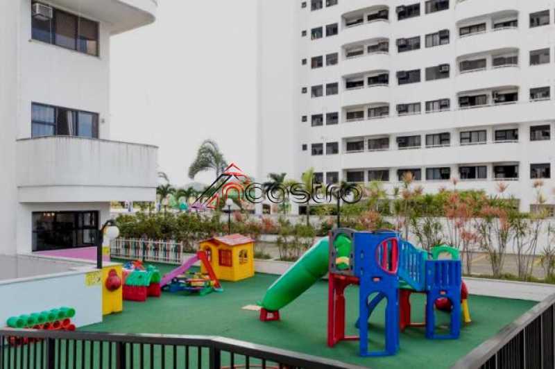 NCastro21 - Apartamento Avenida Alfredo Baltazar da Silveira,Recreio dos Bandeirantes,Rio de Janeiro,RJ À Venda,2 Quartos,80m² - 2297 - 23