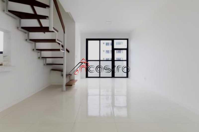 NCastro23 - Apartamento Avenida Alfredo Baltazar da Silveira,Recreio dos Bandeirantes,Rio de Janeiro,RJ À Venda,2 Quartos,80m² - 2297 - 6
