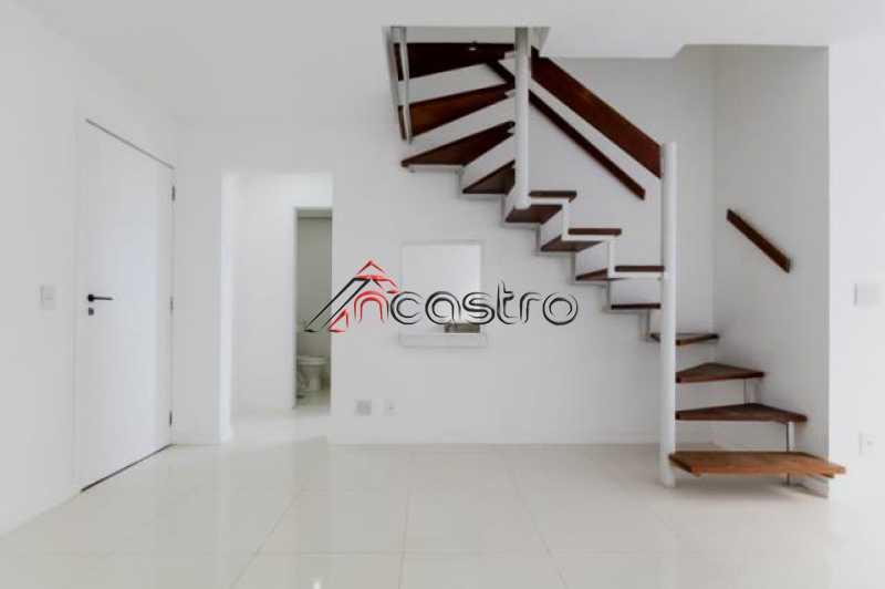NCastro26 - Apartamento Avenida Alfredo Baltazar da Silveira,Recreio dos Bandeirantes,Rio de Janeiro,RJ À Venda,2 Quartos,80m² - 2297 - 7