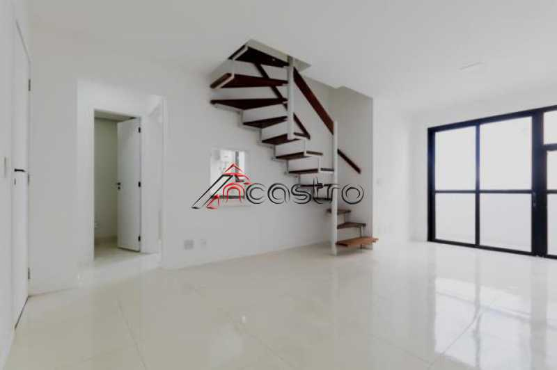 NCastro27 - Apartamento Avenida Alfredo Baltazar da Silveira,Recreio dos Bandeirantes,Rio de Janeiro,RJ À Venda,2 Quartos,80m² - 2297 - 8