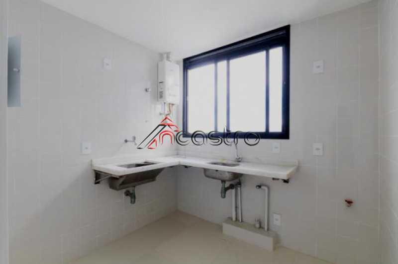 NCastro28 - Apartamento Avenida Alfredo Baltazar da Silveira,Recreio dos Bandeirantes,Rio de Janeiro,RJ À Venda,2 Quartos,80m² - 2297 - 17