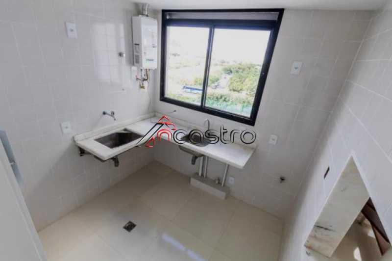NCastro29 - Apartamento Avenida Alfredo Baltazar da Silveira,Recreio dos Bandeirantes,Rio de Janeiro,RJ À Venda,2 Quartos,80m² - 2297 - 15