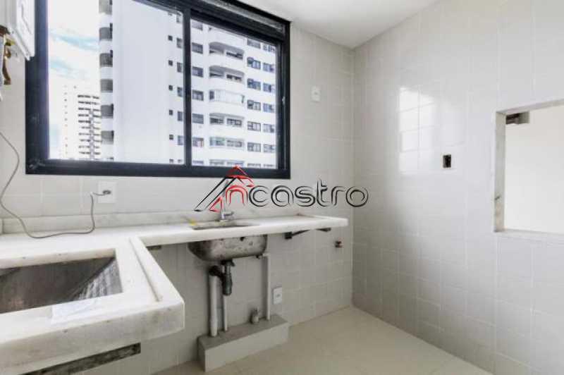 NCastro30 - Apartamento Avenida Alfredo Baltazar da Silveira,Recreio dos Bandeirantes,Rio de Janeiro,RJ À Venda,2 Quartos,80m² - 2297 - 16