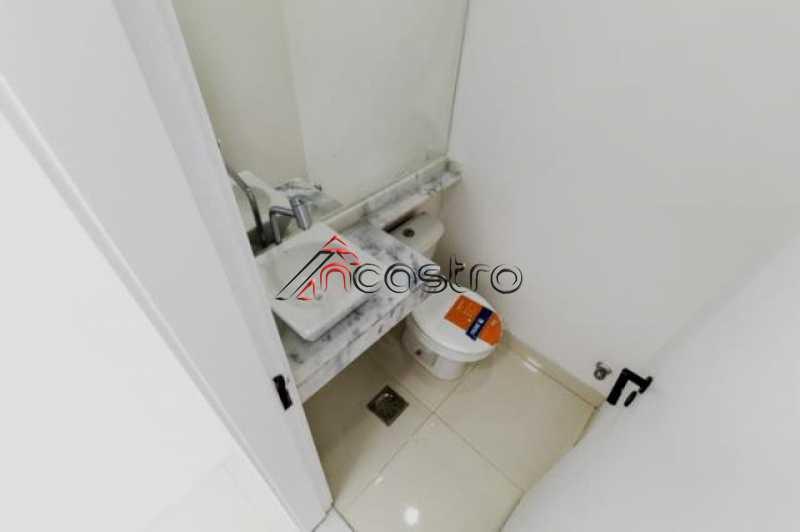 NCastro31 - Apartamento Avenida Alfredo Baltazar da Silveira,Recreio dos Bandeirantes,Rio de Janeiro,RJ À Venda,2 Quartos,80m² - 2297 - 22