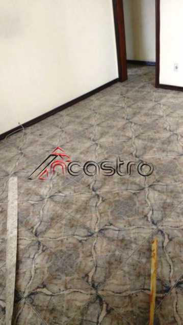 NCastro03 - Apartamento à venda Rua Tenente Pimentel,Olaria, Rio de Janeiro - R$ 250.000 - 2049 - 3