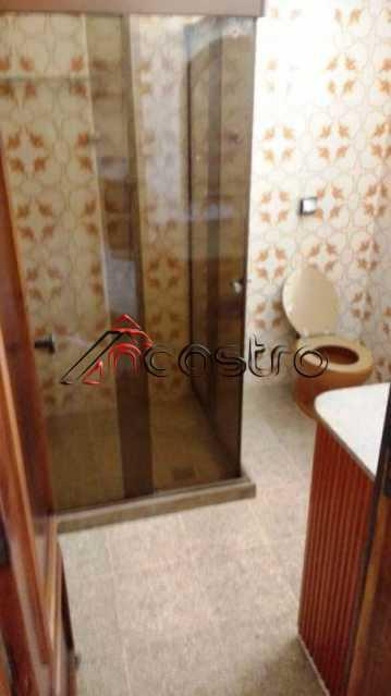 NCastro05 - Apartamento à venda Rua Tenente Pimentel,Olaria, Rio de Janeiro - R$ 250.000 - 2049 - 19
