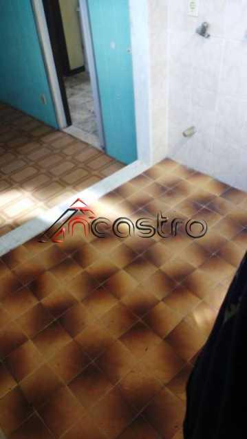 NCastro07 - Apartamento à venda Rua Tenente Pimentel,Olaria, Rio de Janeiro - R$ 250.000 - 2049 - 13