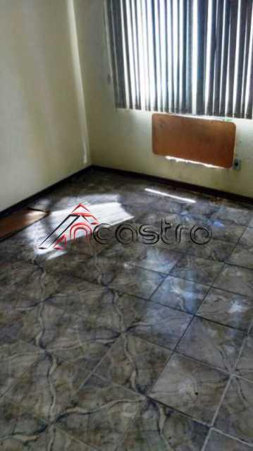 NCastro09 - Apartamento à venda Rua Tenente Pimentel,Olaria, Rio de Janeiro - R$ 250.000 - 2049 - 7