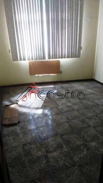 NCastro11 - Apartamento à venda Rua Tenente Pimentel,Olaria, Rio de Janeiro - R$ 250.000 - 2049 - 8