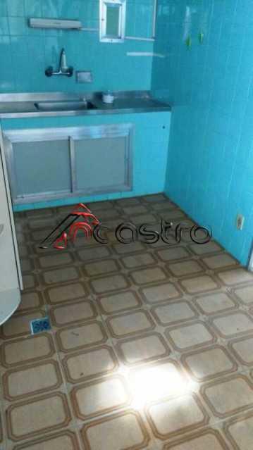 NCastro12 - Apartamento à venda Rua Tenente Pimentel,Olaria, Rio de Janeiro - R$ 250.000 - 2049 - 16