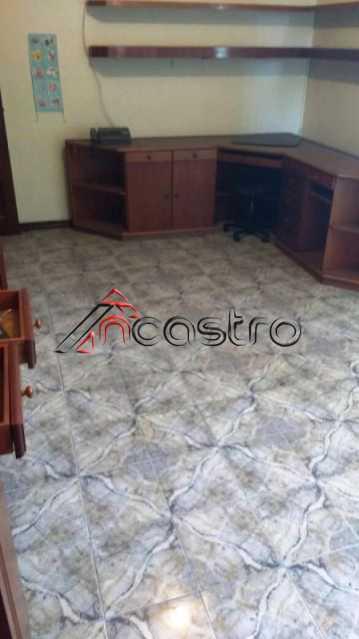 NCastro13 - Apartamento à venda Rua Tenente Pimentel,Olaria, Rio de Janeiro - R$ 250.000 - 2049 - 1