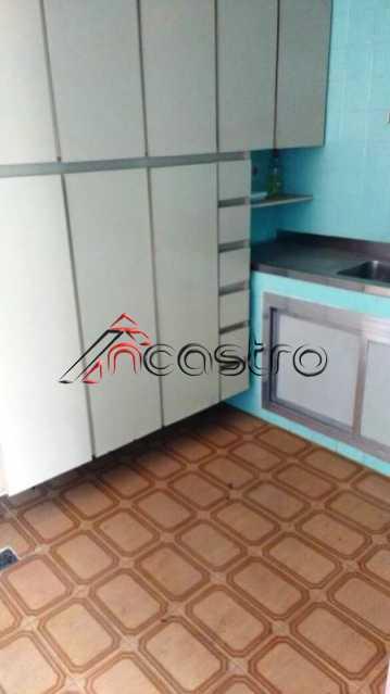 NCastro14 - Apartamento à venda Rua Tenente Pimentel,Olaria, Rio de Janeiro - R$ 250.000 - 2049 - 10