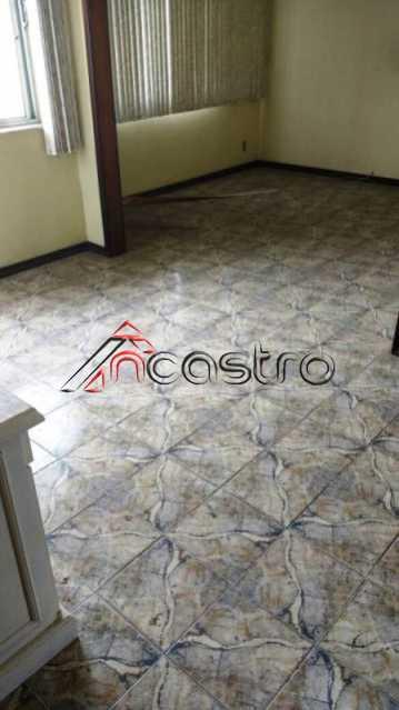 NCastro17 - Apartamento à venda Rua Tenente Pimentel,Olaria, Rio de Janeiro - R$ 250.000 - 2049 - 5