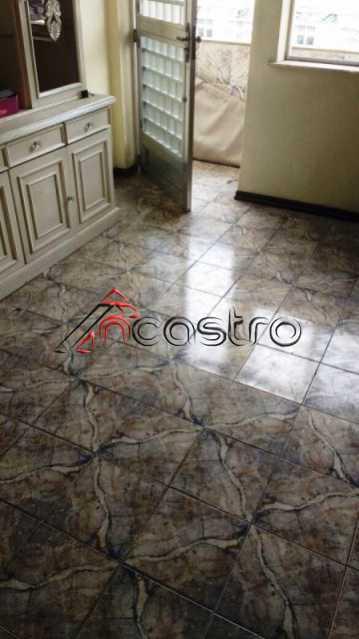 NCastro18 - Apartamento à venda Rua Tenente Pimentel,Olaria, Rio de Janeiro - R$ 250.000 - 2049 - 4