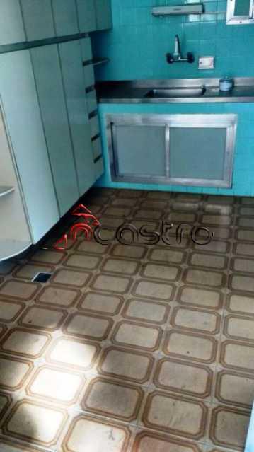 NCastro19 - Apartamento à venda Rua Tenente Pimentel,Olaria, Rio de Janeiro - R$ 250.000 - 2049 - 17