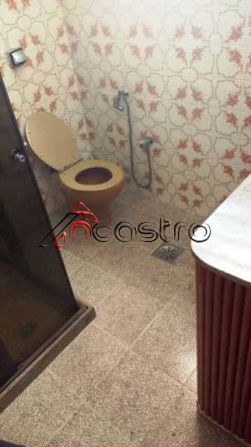 NCastro20 - Apartamento à venda Rua Tenente Pimentel,Olaria, Rio de Janeiro - R$ 250.000 - 2049 - 20