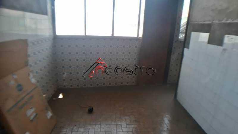 NCastro01. - Sobreloja 250m² à venda Rua Nicarágua,Penha, Rio de Janeiro - R$ 400.000 - T1038 - 16