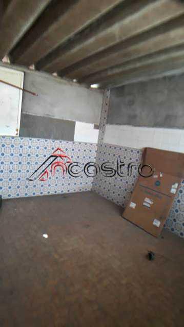 NCastro02. - Sobreloja 250m² à venda Rua Nicarágua,Penha, Rio de Janeiro - R$ 400.000 - T1038 - 17