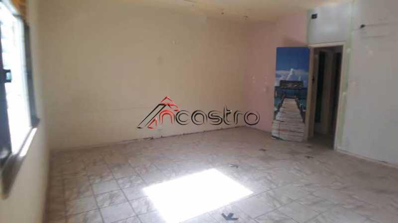 NCastro04. - Sobreloja 250m² à venda Rua Nicarágua,Penha, Rio de Janeiro - R$ 400.000 - T1038 - 11