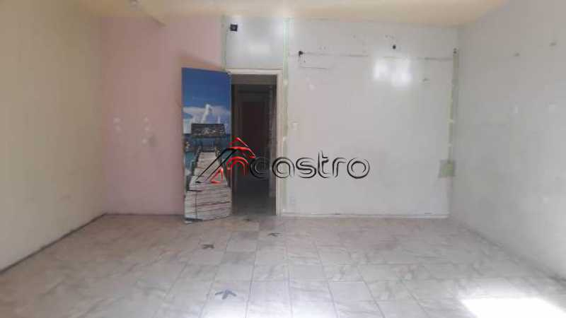 NCastro05. - Sobreloja 250m² à venda Rua Nicarágua,Penha, Rio de Janeiro - R$ 400.000 - T1038 - 12
