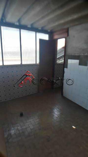 NCastro06. - Sobreloja 250m² à venda Rua Nicarágua,Penha, Rio de Janeiro - R$ 400.000 - T1038 - 19