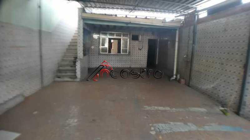 NCastro07. - Sobreloja 250m² à venda Rua Nicarágua,Penha, Rio de Janeiro - R$ 400.000 - T1038 - 21
