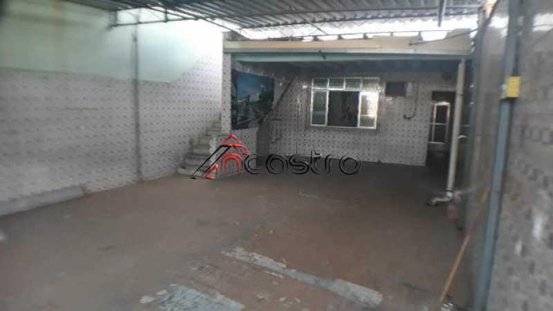 NCastro10. - Sobreloja 250m² à venda Rua Nicarágua,Penha, Rio de Janeiro - R$ 400.000 - T1038 - 22