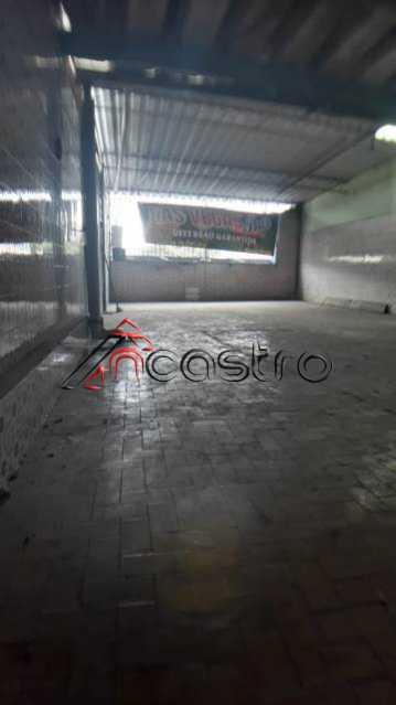 NCastro11. - Sobreloja 250m² à venda Rua Nicarágua,Penha, Rio de Janeiro - R$ 400.000 - T1038 - 1