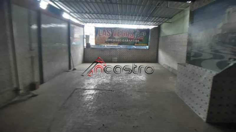 NCastro12. - Sobreloja 250m² à venda Rua Nicarágua,Penha, Rio de Janeiro - R$ 400.000 - T1038 - 23