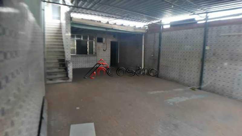 NCastro13. - Sobreloja 250m² à venda Rua Nicarágua,Penha, Rio de Janeiro - R$ 400.000 - T1038 - 24