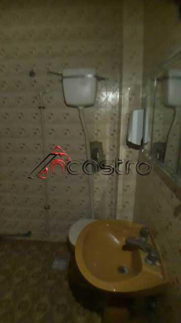 NCastro14. - Sobreloja 250m² à venda Rua Nicarágua,Penha, Rio de Janeiro - R$ 400.000 - T1038 - 28