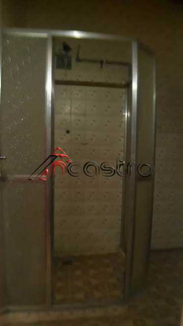 NCastro15. - Sobreloja 250m² à venda Rua Nicarágua,Penha, Rio de Janeiro - R$ 400.000 - T1038 - 29