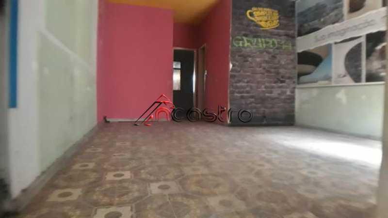 NCastro17. - Sobreloja 250m² à venda Rua Nicarágua,Penha, Rio de Janeiro - R$ 400.000 - T1038 - 4