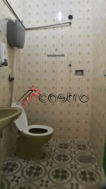 NCastro19. - Sobreloja 250m² à venda Rua Nicarágua,Penha, Rio de Janeiro - R$ 400.000 - T1038 - 30