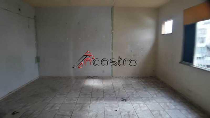 NCastro20. - Sobreloja 250m² à venda Rua Nicarágua,Penha, Rio de Janeiro - R$ 400.000 - T1038 - 20