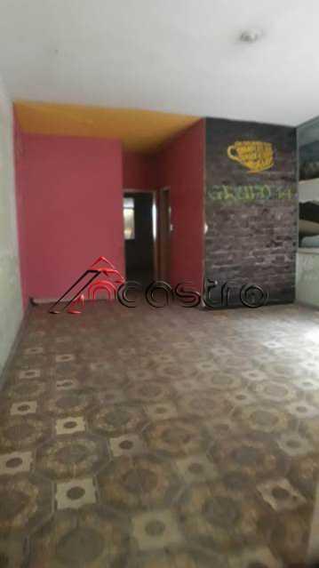 NCastro21. - Sobreloja 250m² à venda Rua Nicarágua,Penha, Rio de Janeiro - R$ 400.000 - T1038 - 3