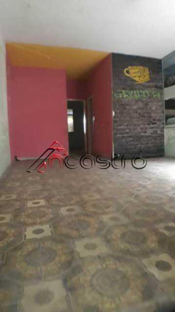 NCastro22. - Sobreloja 250m² à venda Rua Nicarágua,Penha, Rio de Janeiro - R$ 400.000 - T1038 - 5