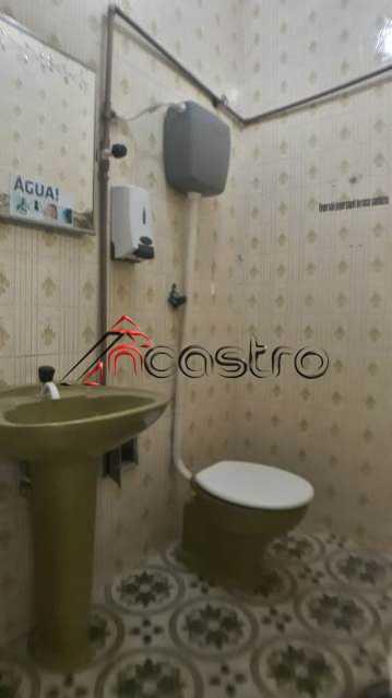 NCastro23. - Sobreloja 250m² à venda Rua Nicarágua,Penha, Rio de Janeiro - R$ 400.000 - T1038 - 31