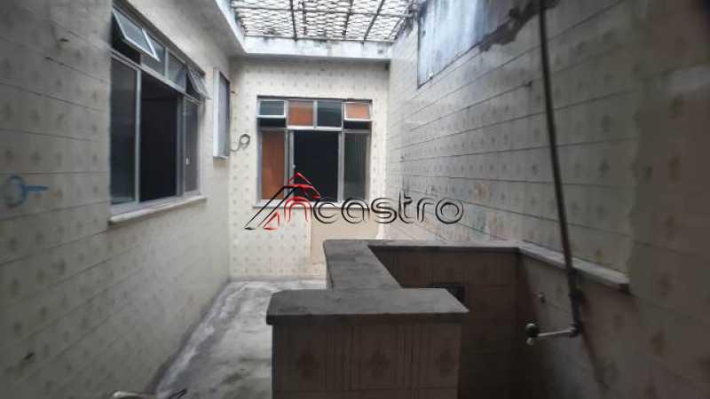 NCastro24. - Sobreloja 250m² à venda Rua Nicarágua,Penha, Rio de Janeiro - R$ 400.000 - T1038 - 26