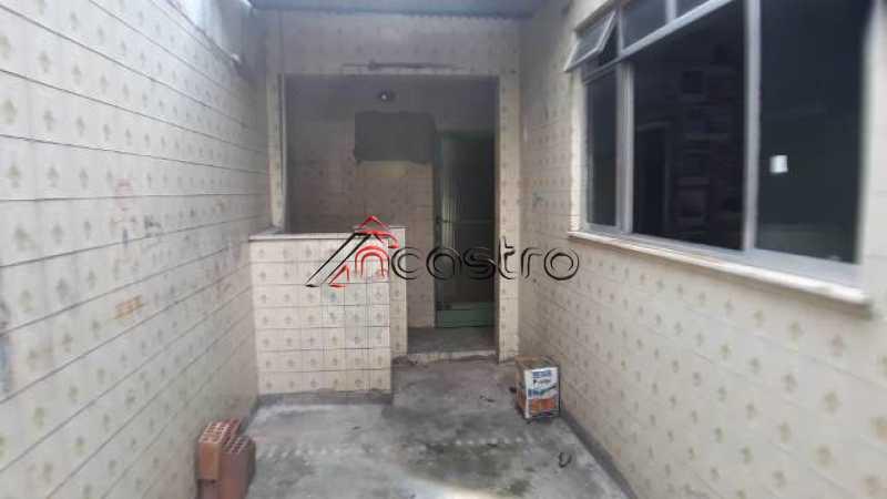 NCastro25. - Sobreloja 250m² à venda Rua Nicarágua,Penha, Rio de Janeiro - R$ 400.000 - T1038 - 27