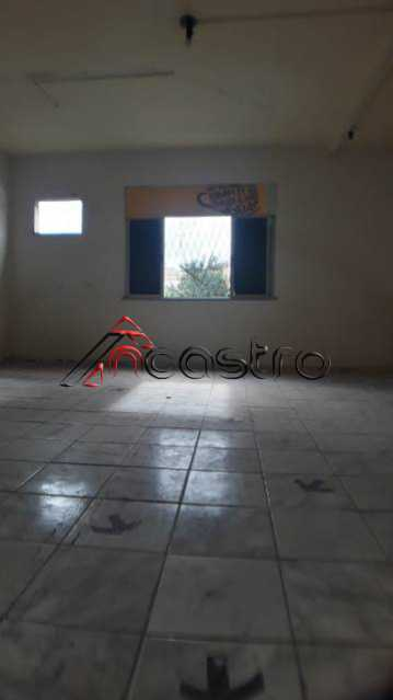 NCastro26. - Sobreloja 250m² à venda Rua Nicarágua,Penha, Rio de Janeiro - R$ 400.000 - T1038 - 14