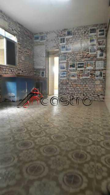 NCastro27. - Sobreloja 250m² à venda Rua Nicarágua,Penha, Rio de Janeiro - R$ 400.000 - T1038 - 8