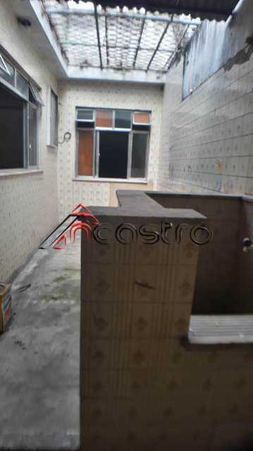 NCastro28. - Sobreloja 250m² à venda Rua Nicarágua,Penha, Rio de Janeiro - R$ 400.000 - T1038 - 25